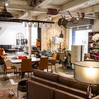 salon mobiliers de marques Aix en provence