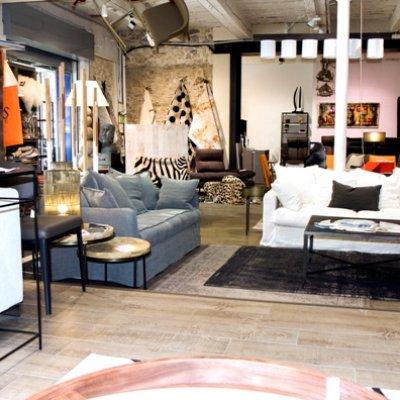 show room salon Aix en provence