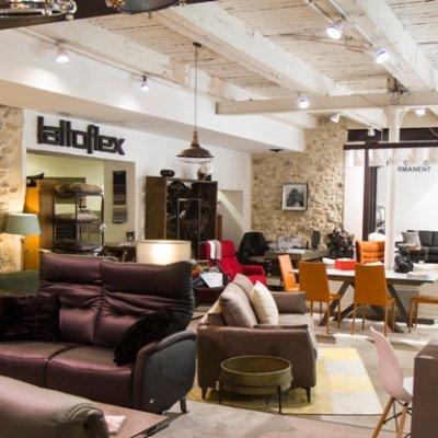 show room salon salon Aix en provence